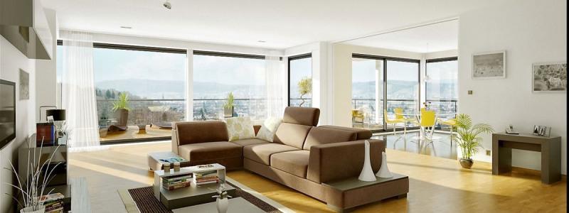 Deluxe sale apartment Paris 14ème 2250000€ - Picture 3