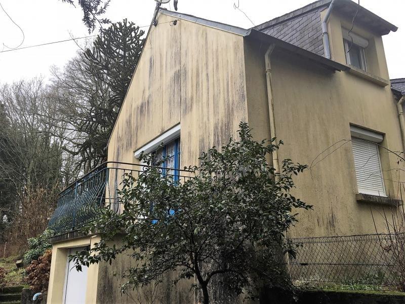 Vente maison / villa Saint thurien 73950€ - Photo 3