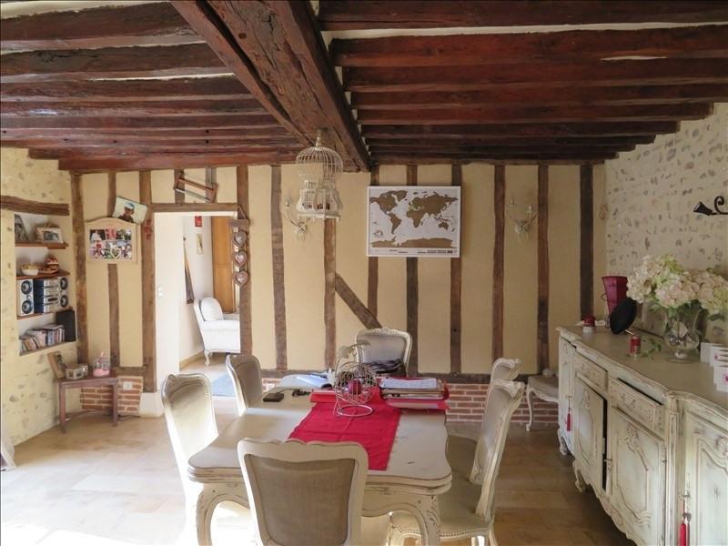 Vente maison / villa Douains 395000€ - Photo 6