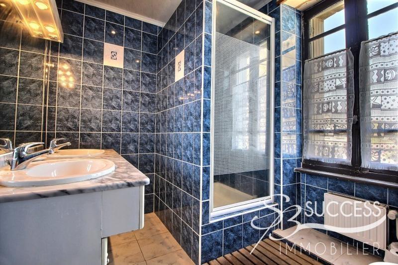 Sale house / villa Merlevenez 122250€ - Picture 5