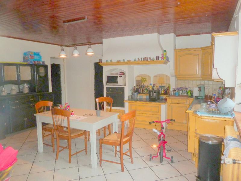 Vente de prestige maison / villa Les monthairons 140000€ - Photo 4