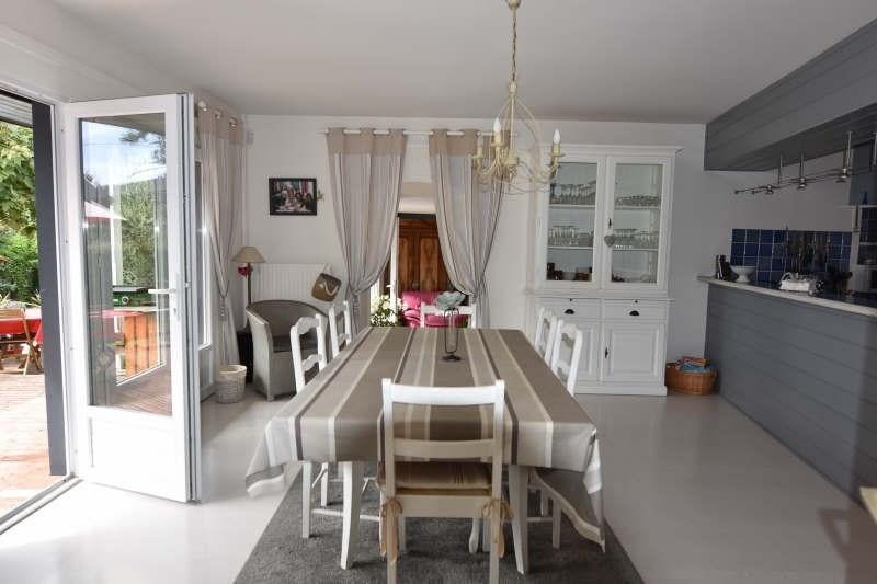Vente de prestige maison / villa St palais sur mer 1456000€ - Photo 7