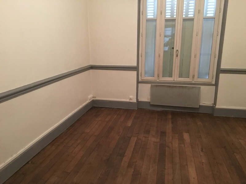 Sale apartment Nevers 37000€ - Picture 1