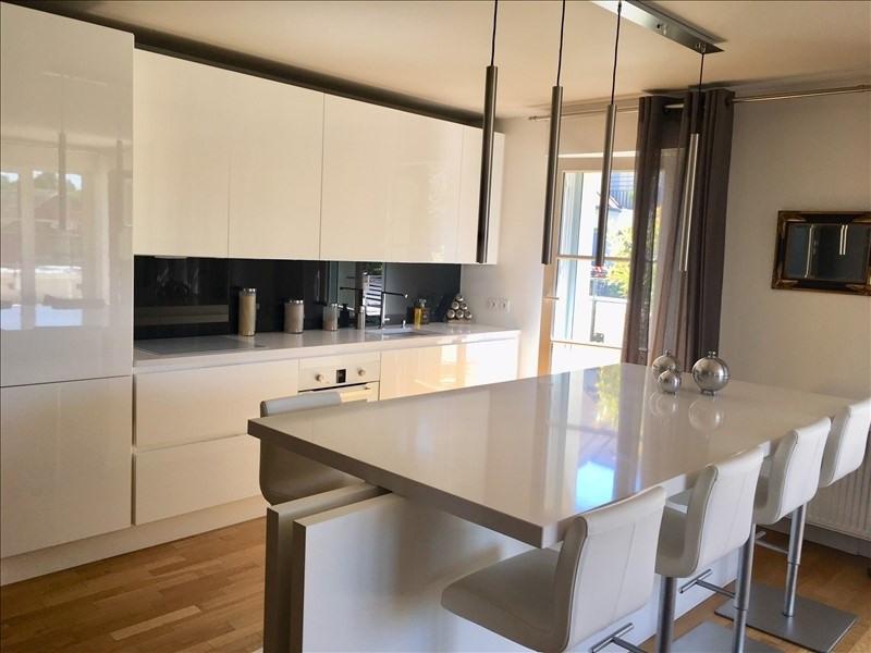 Sale apartment Maisons-laffitte 890000€ - Picture 3