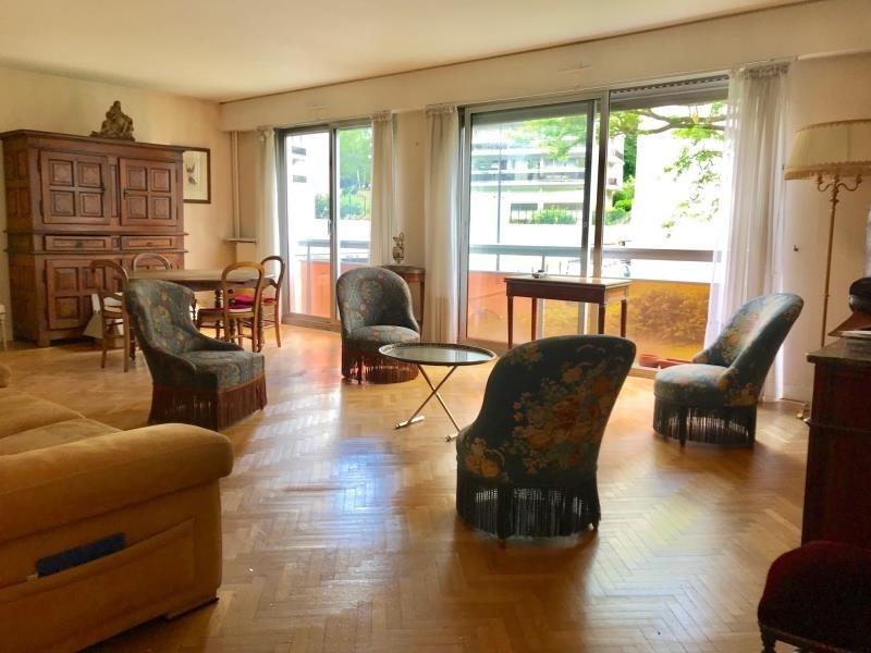 Vente appartement Paris 14ème 720000€ - Photo 3