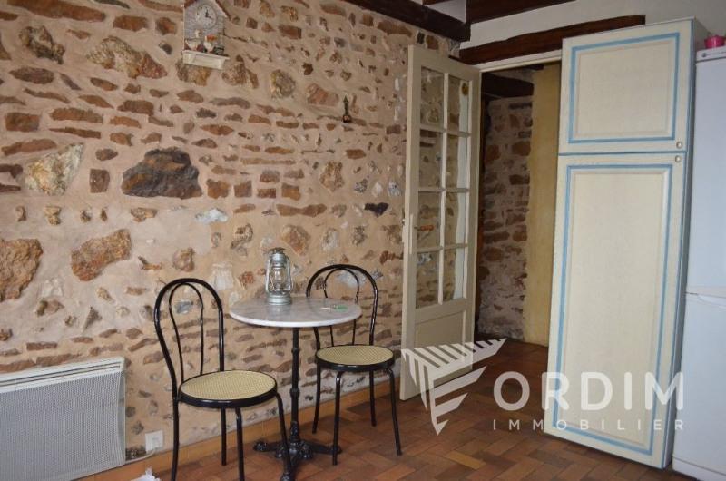Sale house / villa Santranges 98000€ - Picture 6