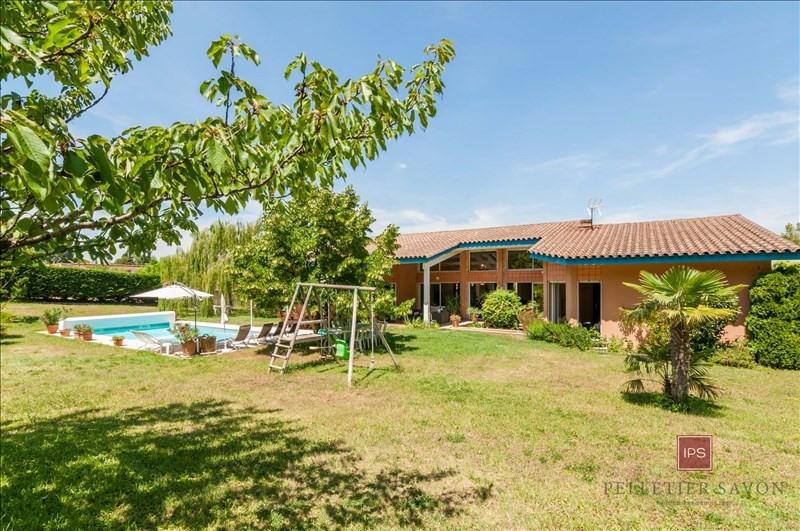 Vente de prestige maison / villa Aix en provence 1250000€ - Photo 4