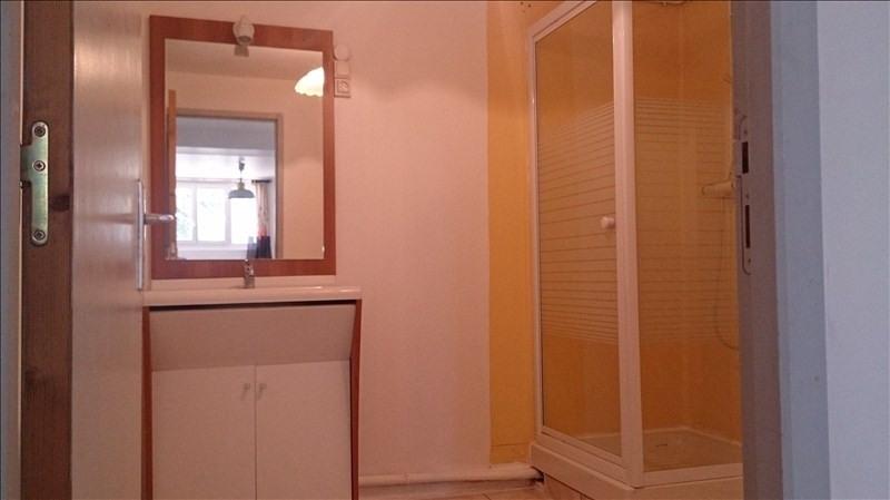 Rental apartment Rodez 352€ CC - Picture 4