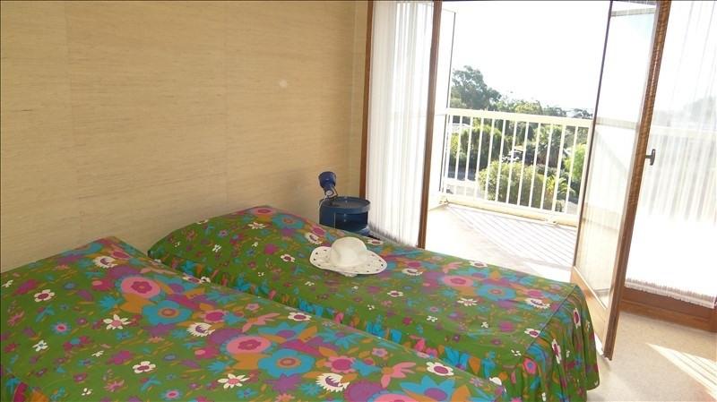 Vente appartement Cavalaire 259000€ - Photo 8
