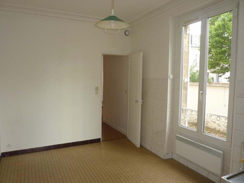 Alquiler  apartamento Maisons laffitte 620€ CC - Fotografía 4