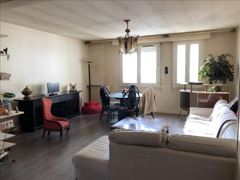 Verkauf wohnung Royan 274300€ - Fotografie 4