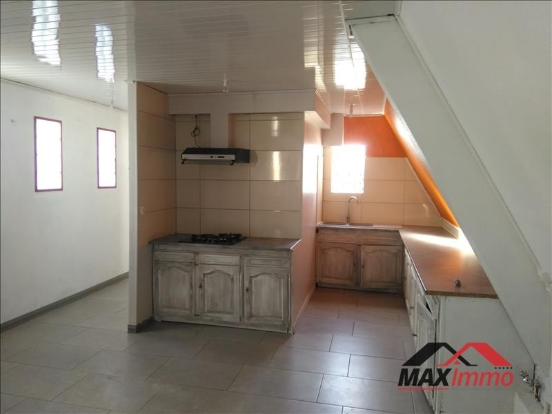 Location local commercial St denis 1 382€ HT/HC - Photo 7