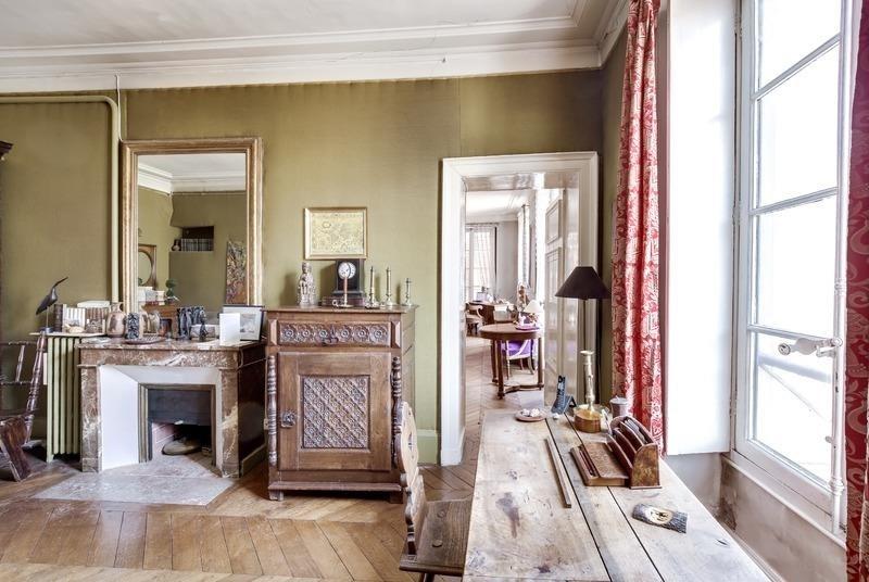 Sale apartment Versailles 1095000€ - Picture 7
