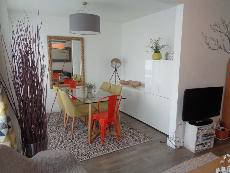 Vente appartement Fontenay le fleury 234 000€ - Photo 5