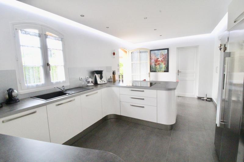 Deluxe sale house / villa Escalquens 644900€ - Picture 4