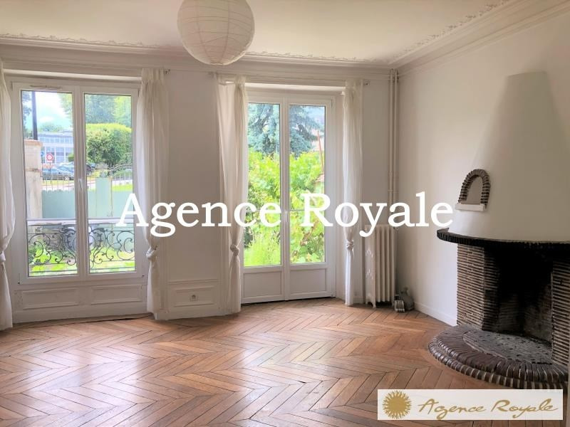 Deluxe sale house / villa Marly le roi 1 174 000€ - Picture 4