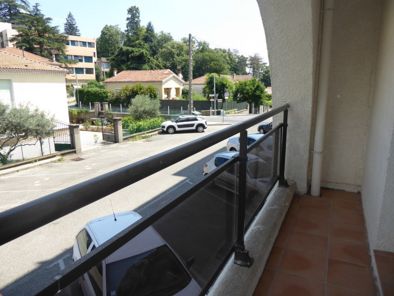 Location appartement Aubenas 440€ CC - Photo 6