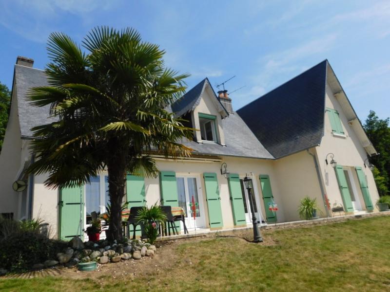 Maison Montoire Sur Le Loir 7 pièce(s) 245.60 m2