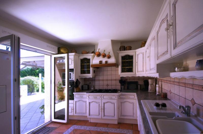 Deluxe sale house / villa Villelongue dels monts 582000€ - Picture 3