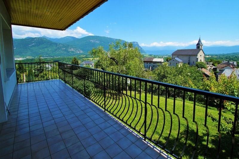 Vente maison / villa St baldoph 399000€ - Photo 10