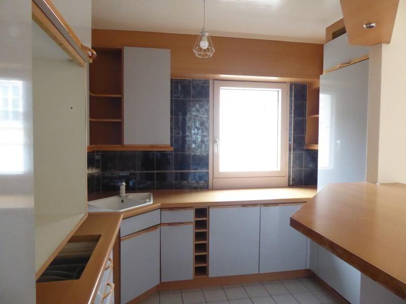 Location appartement Boulogne billancourt 1750€ CC - Photo 2