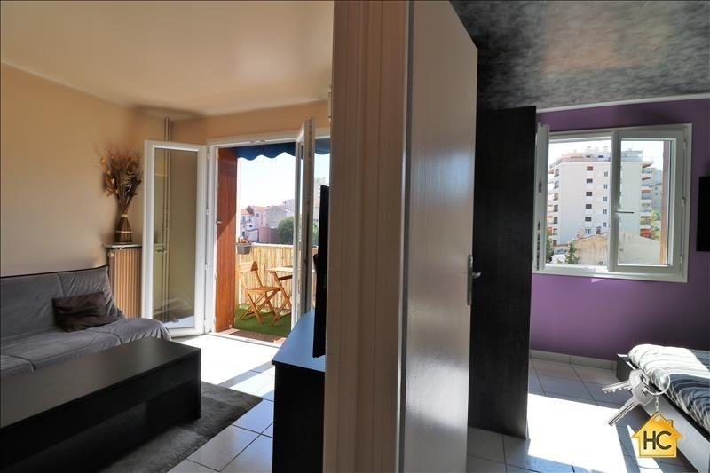 Vente appartement Cannes 180000€ - Photo 2