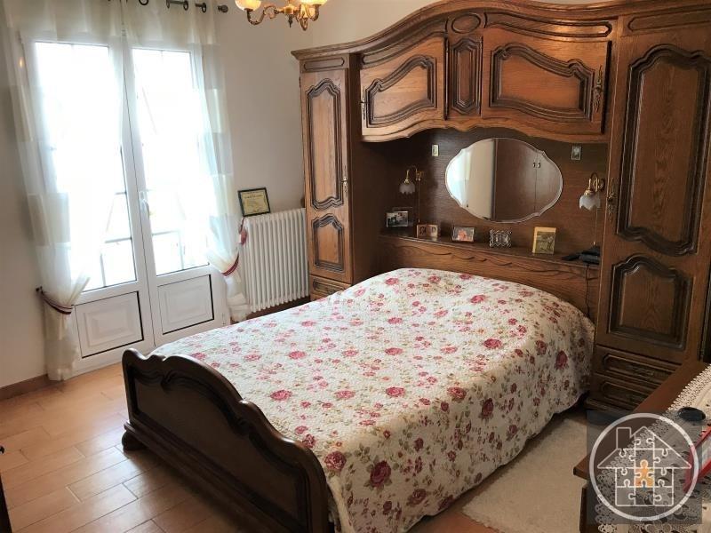 Sale house / villa Thourotte 312000€ - Picture 5