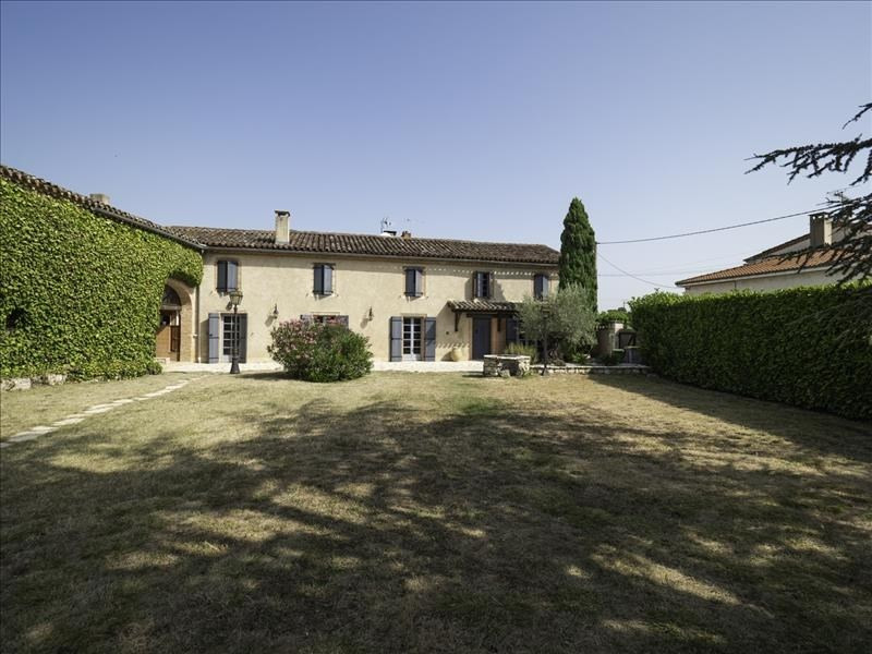 Vente maison / villa Albi 430 000€ - Photo 1