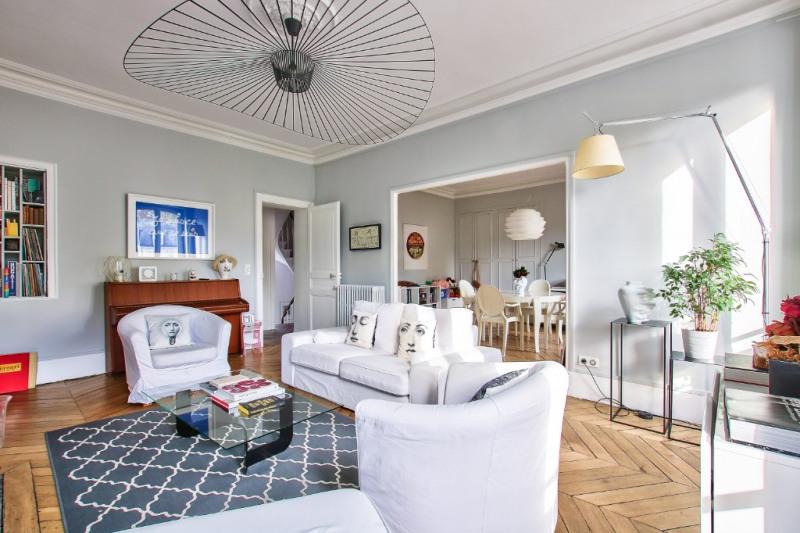 Venta  casa Nanterre 749000€ - Fotografía 8