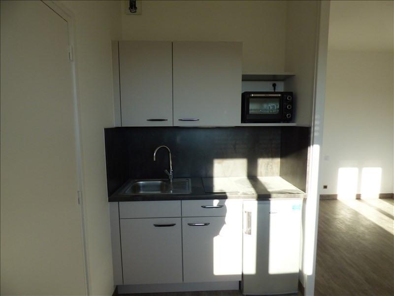 Rental apartment Lannion 305€ CC - Picture 3