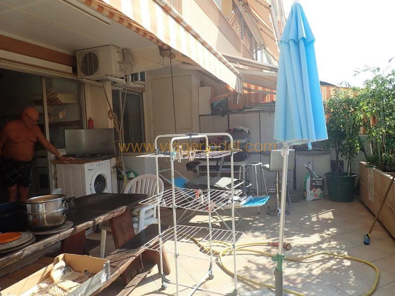 Life annuity apartment Golfe-juan 175 000€ - Picture 3