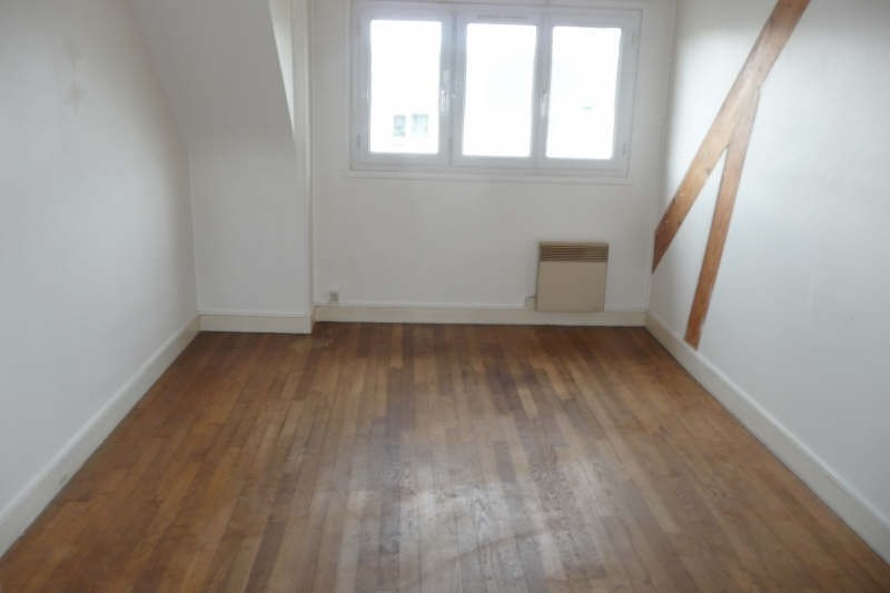 Rental apartment Caen 471€ CC - Picture 2