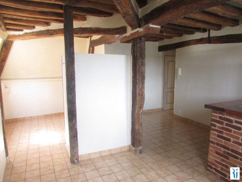Vente appartement Rouen 91000€ - Photo 5