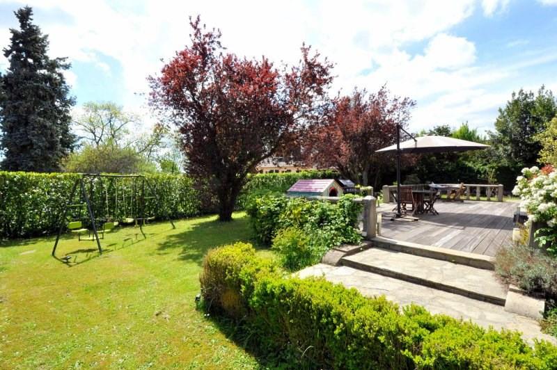 Sale house / villa Gif sur yvette 600000€ - Picture 18