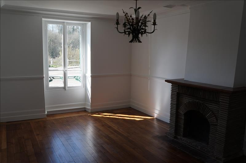 Vente maison / villa Chars 262500€ - Photo 4