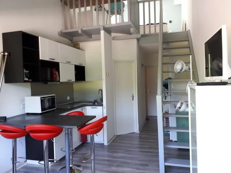 Location appartement Ascain 400€ CC - Photo 5