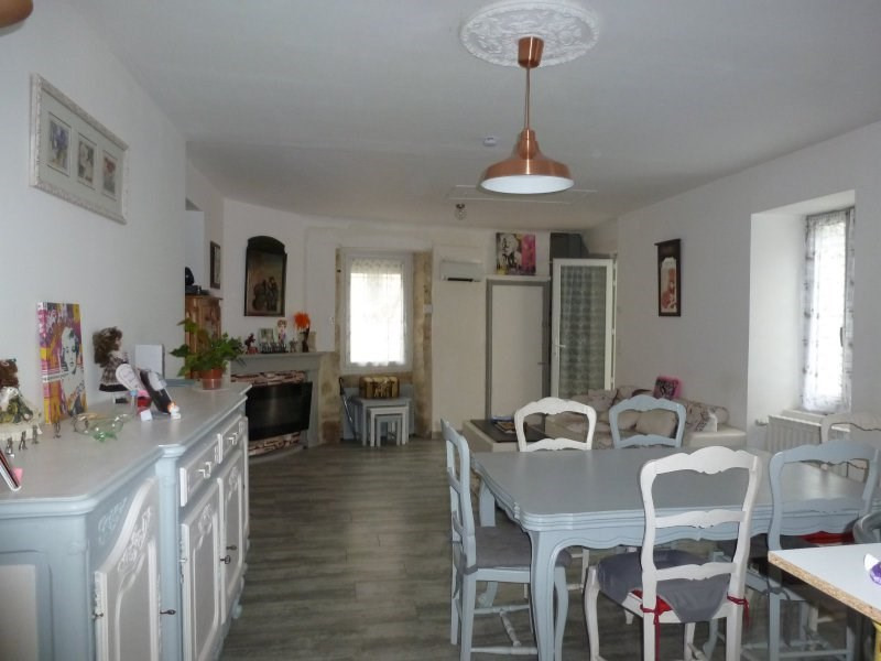 Sale house / villa Beauregard de terrasson 102 600€ - Picture 4