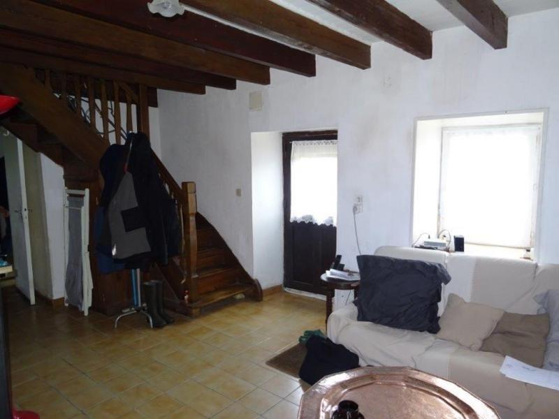 Vente maison / villa Kerien 46000€ - Photo 6