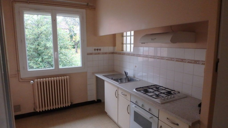 Rental apartment Toulouse 800€ CC - Picture 1
