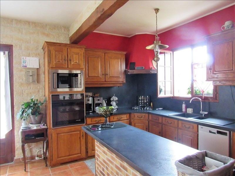 Sale house / villa Bueil 5 mn 179000€ - Picture 4