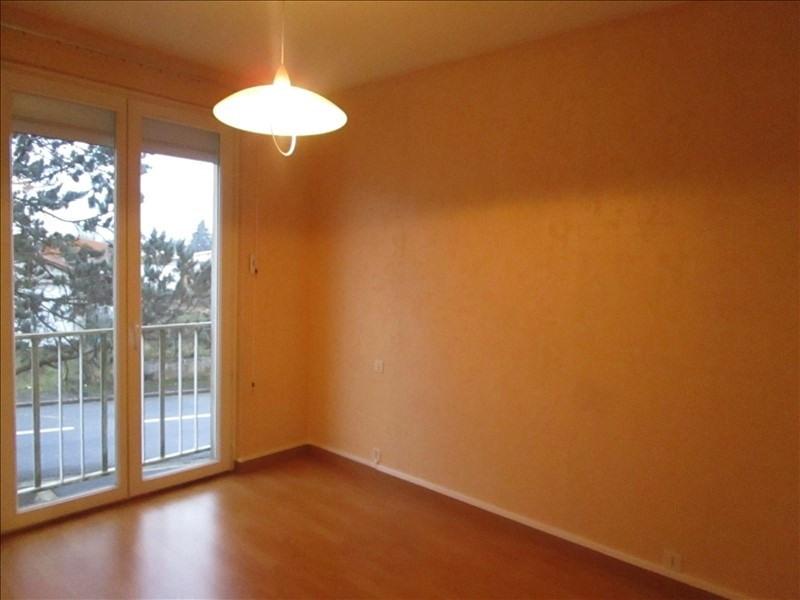 Vendita appartamento Albi 126500€ - Fotografia 5