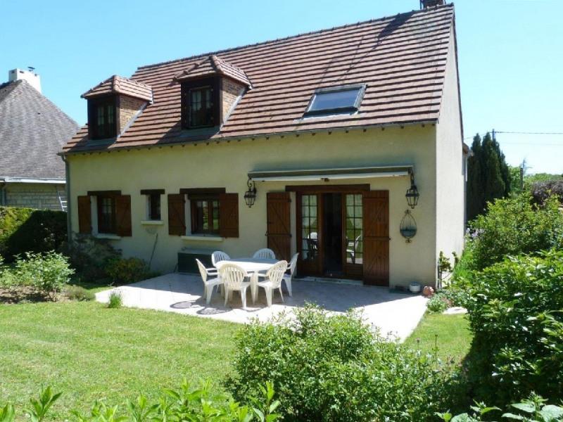 Sale house / villa Fontaine le port 364000€ - Picture 2