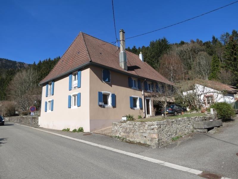 Sale house / villa Rimbach pres masevaux 240000€ - Picture 1