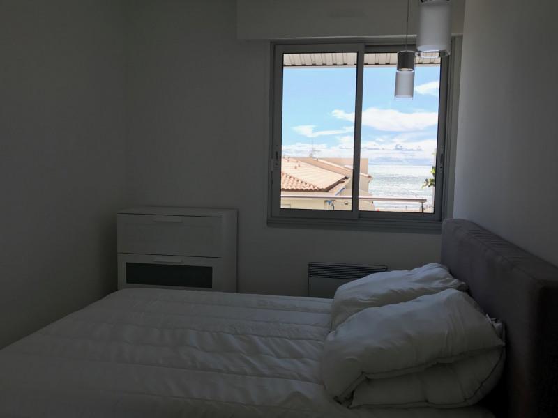 Location vacances appartement Le grau du roi 510€ - Photo 3