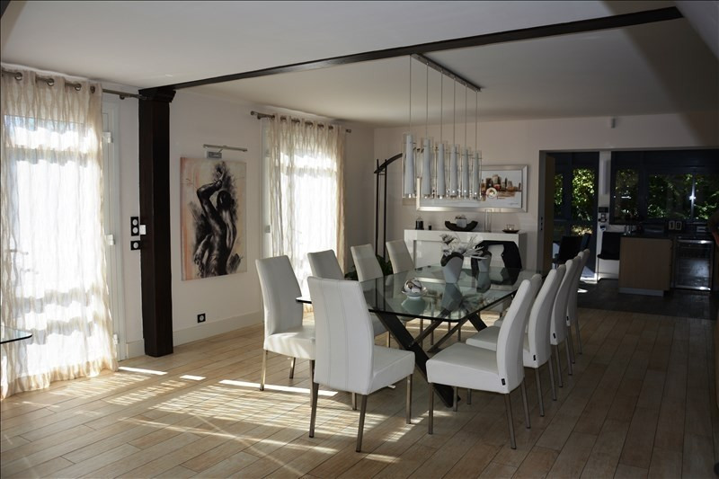 Deluxe sale house / villa Environs de mazamet 475000€ - Picture 2