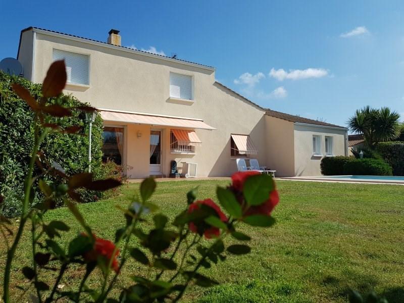 Sale house / villa Chateau d olonne 398000€ - Picture 3