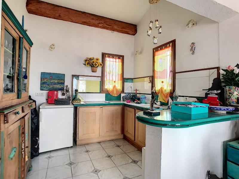 Deluxe sale house / villa Cagnes sur mer 849000€ - Picture 10