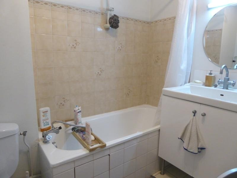Rental apartment Mennecy 490€ CC - Picture 3