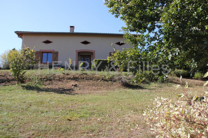 Sale house / villa Lombez 5 km 335 000€ - Picture 17