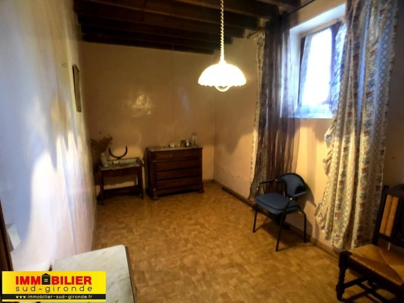 Vente maison / villa Illats 155 500€ - Photo 4